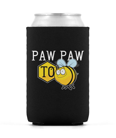 Paw Paw to Bee - Can Cooler