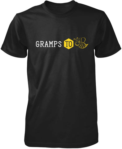 Gramps to Bee T-Shirt