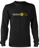 Mamaw to Bee Long Sleeve T-Shirt