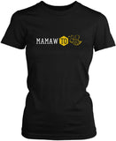 Mamaw to Bee Women's Fit T-Shirt