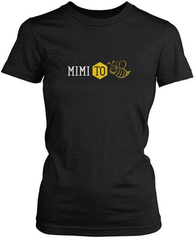 Mimi to Bee Women's Fit T-Shirt