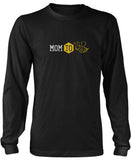 Mom to Bee Long Sleeve T-Shirt
