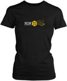 Mom to Bee Women's Fit T-Shirt