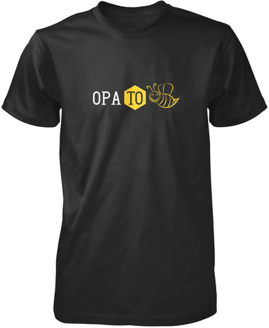 Opa to Bee T-Shirt