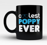 Coolest Poppy Ever - Mug