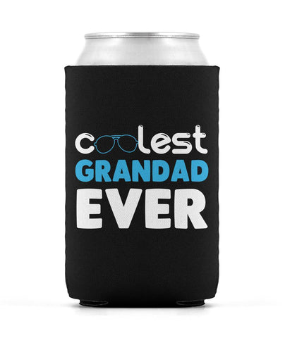 Coolest Grandad Ever - Can Cooler