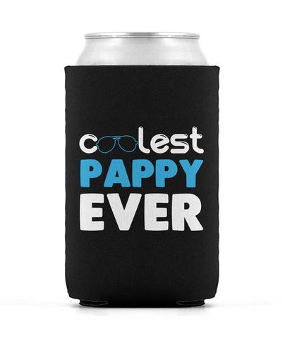 Coolest Pappy Ever - Can Cooler