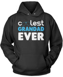 Coolest Grandad Ever Longsleeve T-Shirt