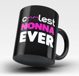 Coolest Nonna Ever - Mug