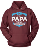 It's A Papa Thing You Wouldn't Understand