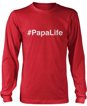 #PapaLife - T-Shirts