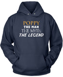 Poppy The Man Myth Legend