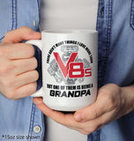 This (Nickname) Loves V8s - Mug - [variant_title]