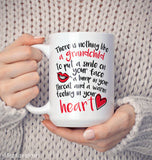 There Is Nothing Like a Grandchild - Mug - [variant_title]