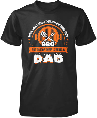 This Dad Loves BBQ T-Shirt