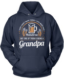 This Grandpa Loves Homebrew