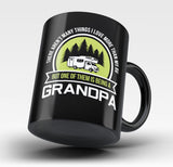This Grandpa Loves His RV - Mug
