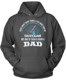 This Dad Loves Guitars