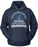 This Grandpa Loves Guitars