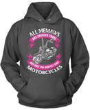 Only The Coolest Memaw Ride Motorcycles