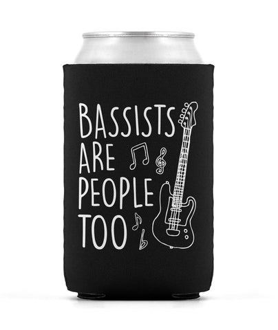 Bassists Are People Too - Can Cooler