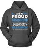 Proud Gramps of An Awesome Paramedic