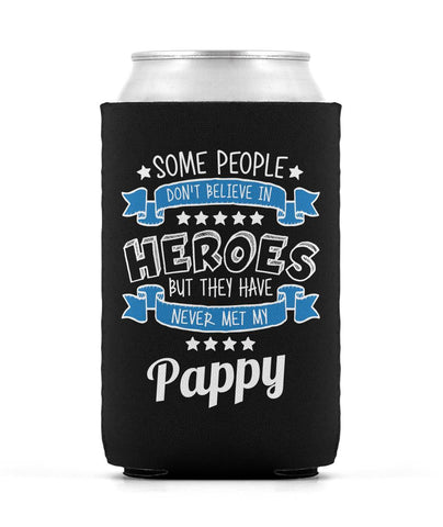 My Pappy the Hero - Can Cooler