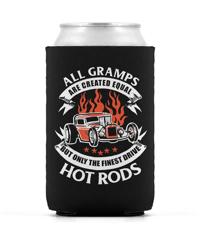 Only the Finest Gramps Drive Hot Rods - Can Cooler