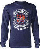 Only the Finest Pappys Drive Hot Rods