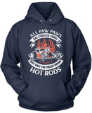 Only the Finest Paw Paws Drive Hot Rods