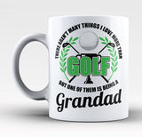 This Grandad Loves Golf - Mug