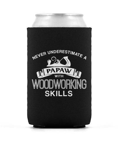 Never Underestimate a Papaw with Woodworking Skills - Can Cooler