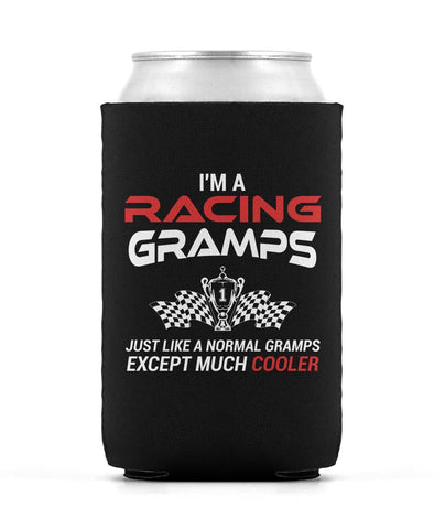 I'm a Racing Gramps Except Much Cooler - Can Cooler