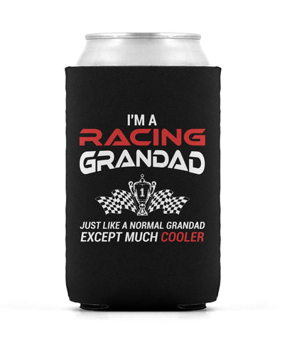 I'm a Racing Grandad Except Much Cooler - Can Cooler
