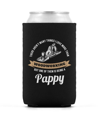 This Pappy Loves Woodworking - Can Cooler