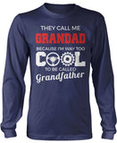 They Call Me Grandad