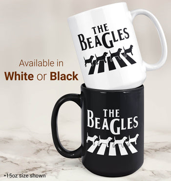 The Beagles - Mug - [variant_title]