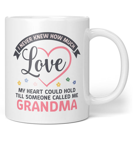 Till Someone Called Me (Nickname) - Personalized Mug / Tea Cup