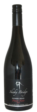 Pioneer Series Pinot Noir buy wine online singapore winestore.sg