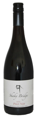Shaky bridge shakybridge Pinot Noir buy wine online singapore winestore.sg