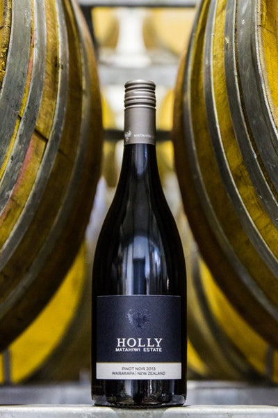Holly Pinot noir buy in singapore in winestore.sg