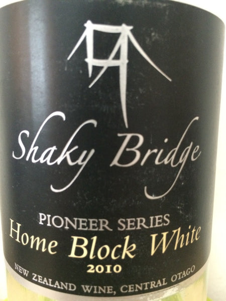 Shaky Bridge pioneer series home block mix buy in singapore winestore.sg