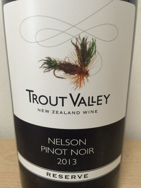 Trout Valley Reserve Pinot Noir buy wine online singapore winestore.sg