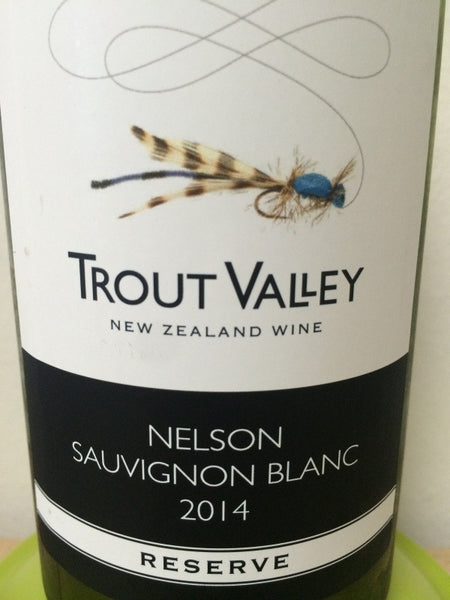 Kahuangi Trout Valley Reserve Sauvignon Blanc buy wine online singapore winestore.sg