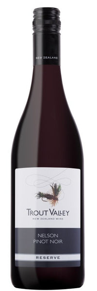 Kahurangi Trout Valley Reserve Pinot Noir buy wine online singapore winestore.sg