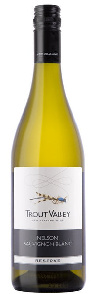 Trout Valley Reserve Sauvignon Blanc buy wine online singapore winestore.sg