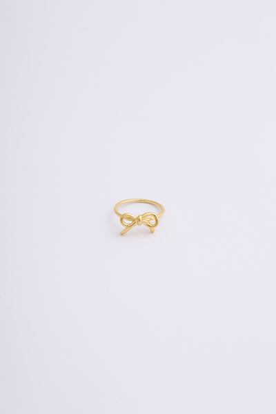 Miro Miro Mira Ring Mini Gold - ShopGoh