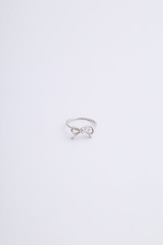 Miro Miro Mira Ring Mini Silver - ShopGoh