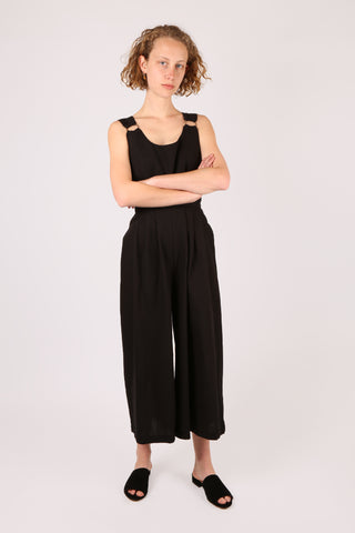 Bow Back Jumpsuit
