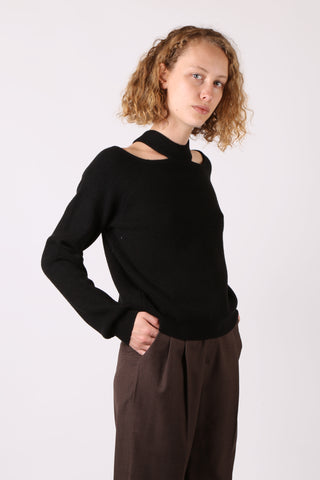 Cut Out Knit - ShopGoh